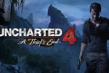Uncharted 4: La Fine di un Ladro
