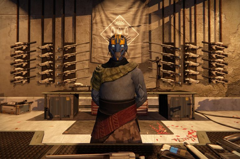 Destiny: guida al Giorno delle Armi