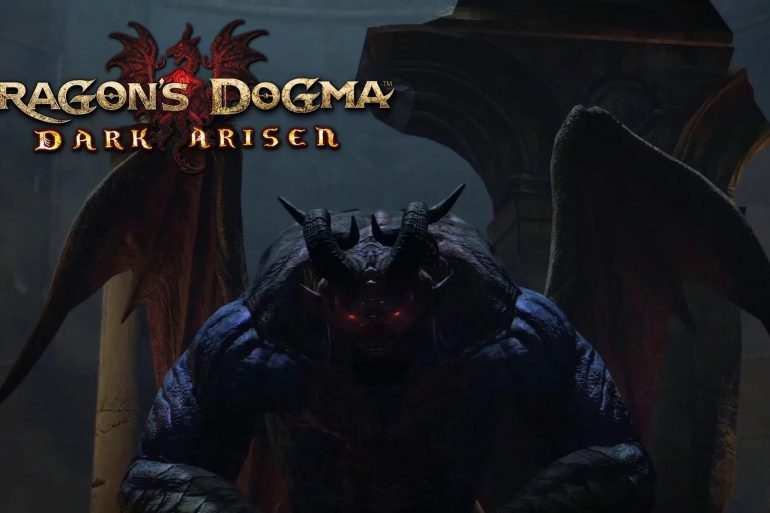 Dragon's Dogma: Dark Arisen - Trailer di lancio PC