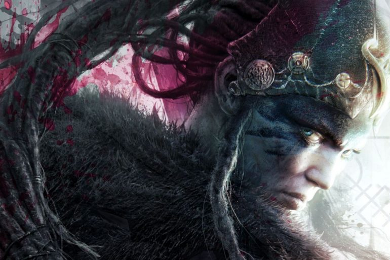 Hellblade - PC PS4