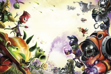 Plants vs Zombies Garden Warfare 2 - Hands on X1