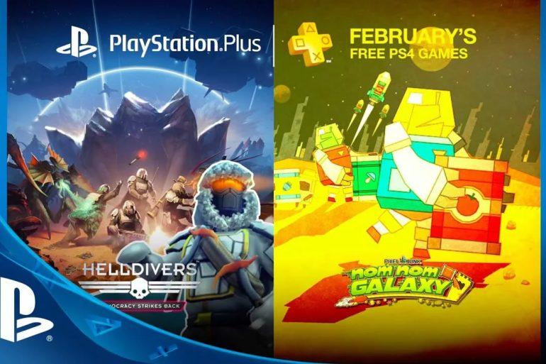 PlayStation Plus, i giochi gratuiti di febbraio
