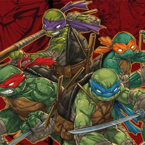 Primo trailer per Teenage Mutant Ninja Turtles: Mutants In Manhattan