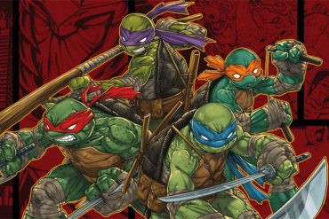 Primo trailer per Teenage Mutant Ninja Turtles: Mutants In Manhattan