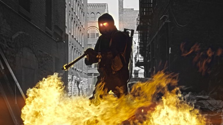 The Division - Agent Origins #2: Ashes