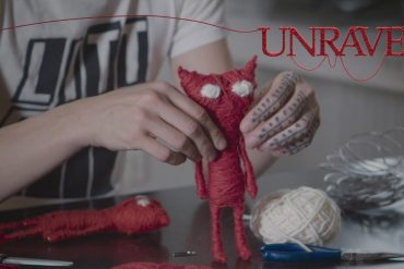 Unravel - Come creare il tuo Yarny