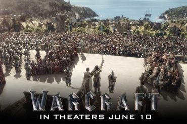 Warcraft - Spot televisivo #1