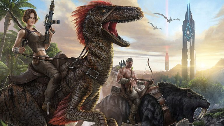 ARK: Survival Evolved, in arrivo la modalità split-screen su Xbox One