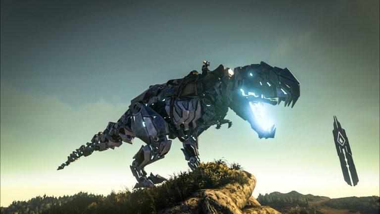 Nuovi server per ARK: Survival Evolved su Xbox One