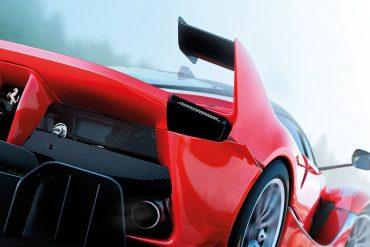 Assetto Corsa, data ufficiale e trailer per la versione console