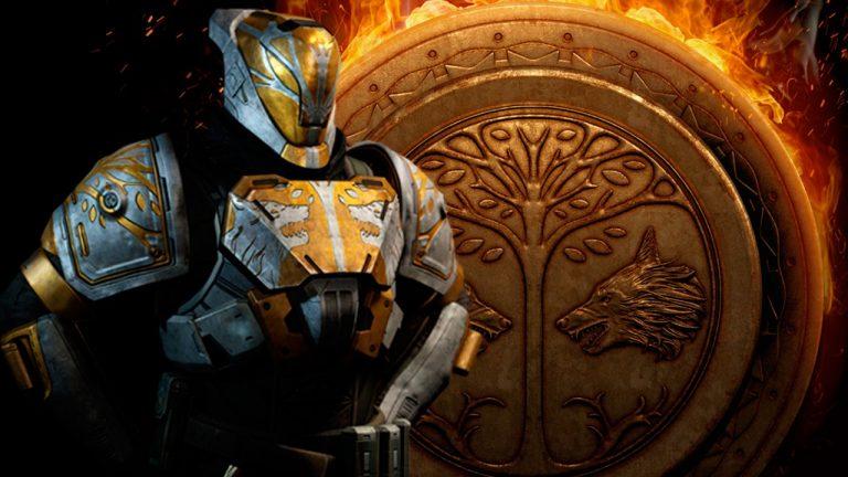 Destiny, confermato il ritorno dello Stendardo di Ferro