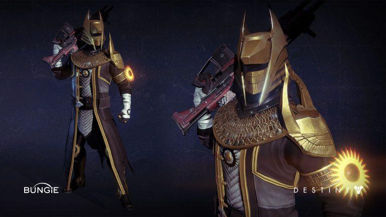 Destiny: Prove di Osiride, la mappa della settimana (29 gennaio - 2 febbraio)
