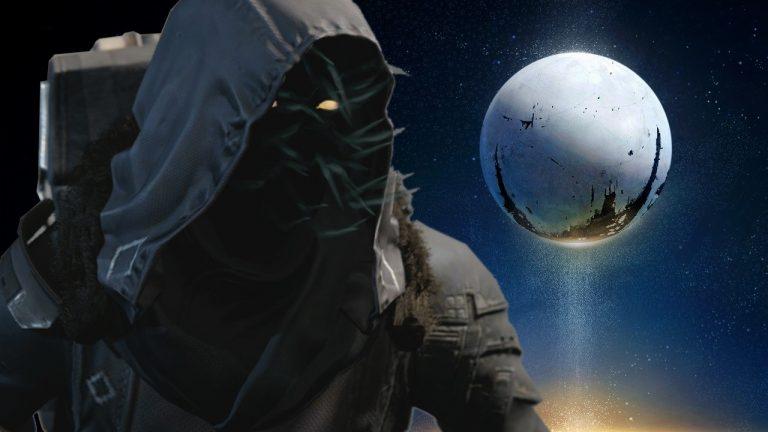 Destiny: Ecco Xûr
