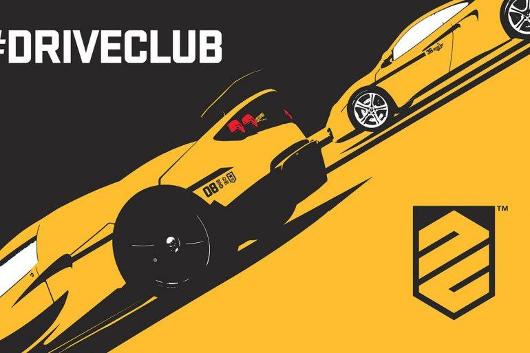 DriveClub, grosso aggiornamento in arrivo a febbraio