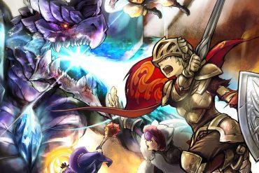 Final Fantasy Explorers - 3DS