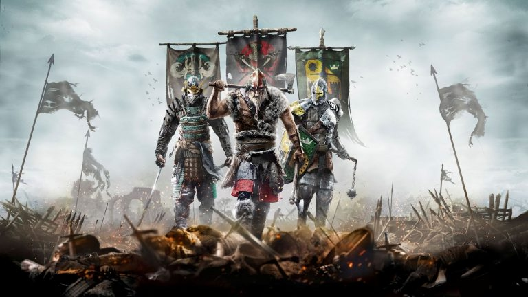 For Honor, confermata la campagna single-player