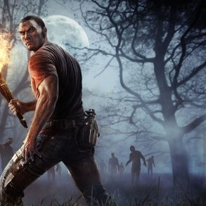 H1Z1 - PS4 PC