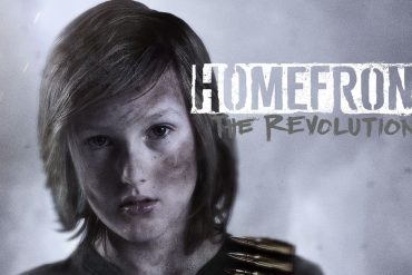 Homefront: The Revolution, data ufficiale e primo trailer gameplay