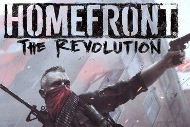 Beta e modalità cooperativa per Homefront: The Revolution