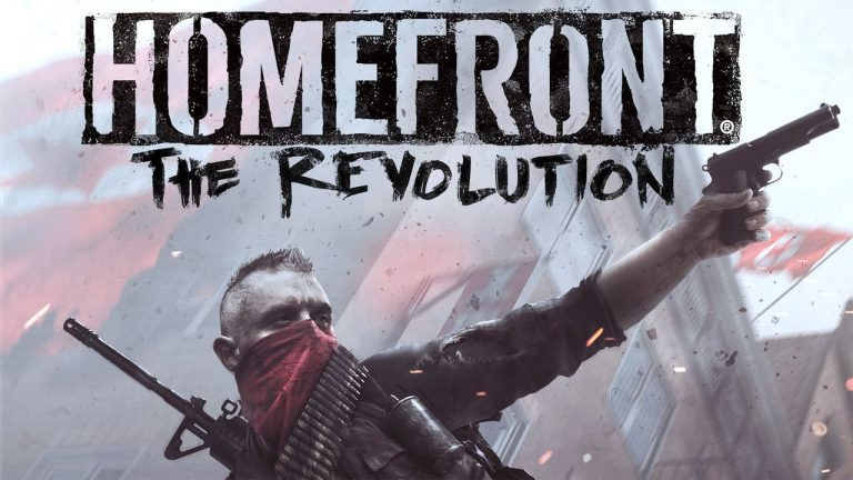 Beta e modalità cooperativa per Homefront: The Revolution