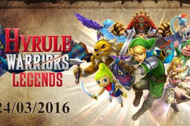 Hyrule Warriors: Legends esce prima in Italia