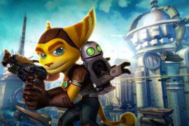 Nuovo trailer per Ratchet & Clank su PS4