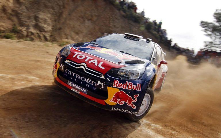 Demo di Sébastien Loeb Rally Evo disponibile su Steam