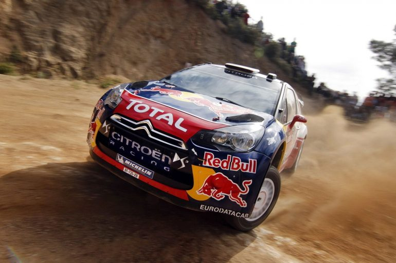 Demo di Sébastien Loeb Rally Evo disponibile su Steam