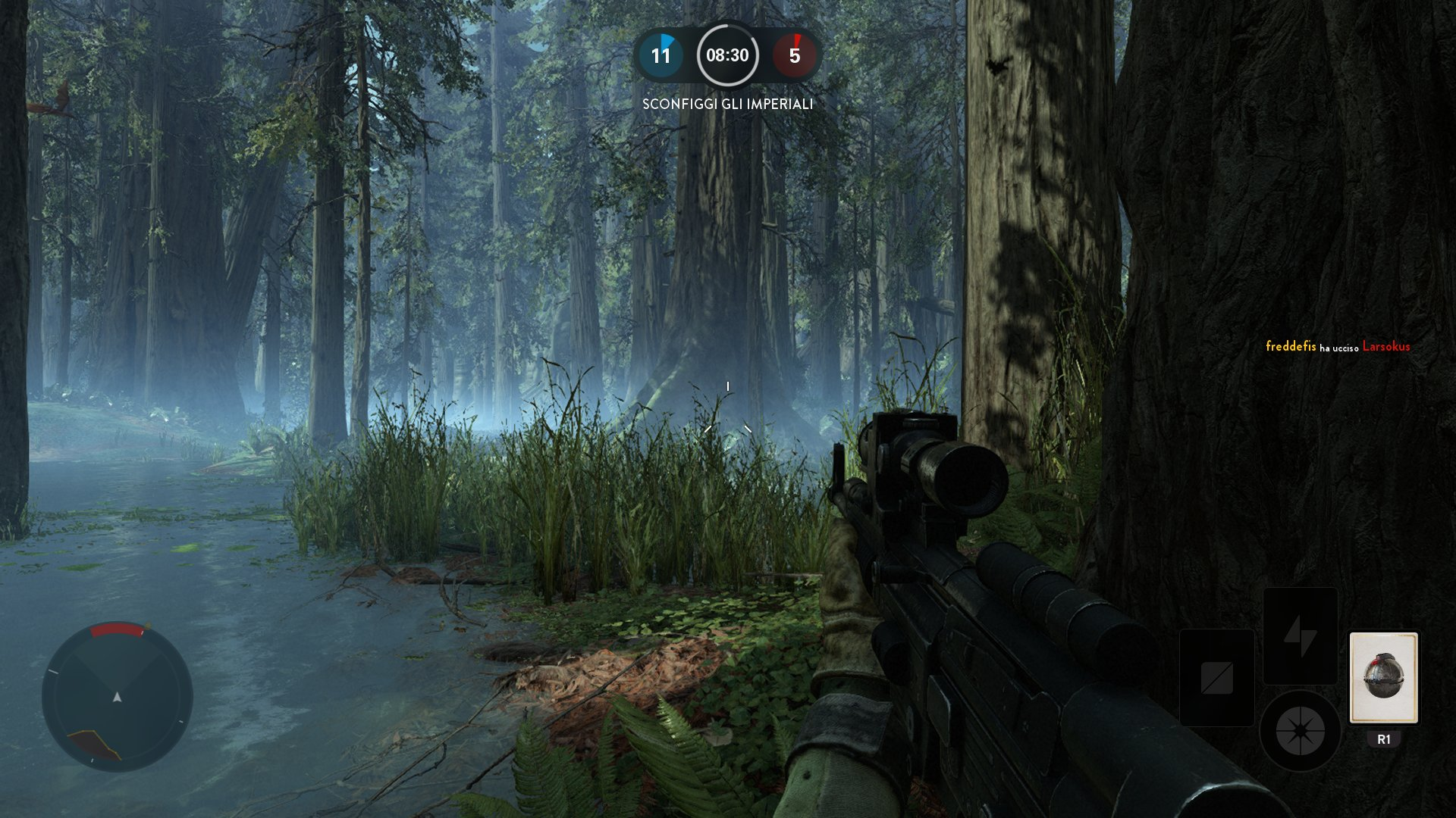 Star Wars: Battlefront - Endor