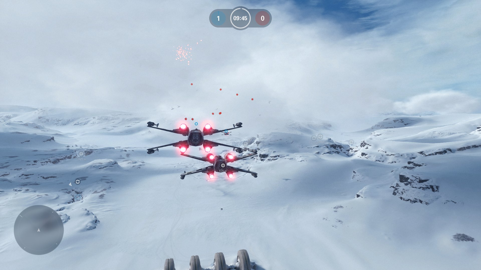 Star Wars: Battlefront - X-Wing