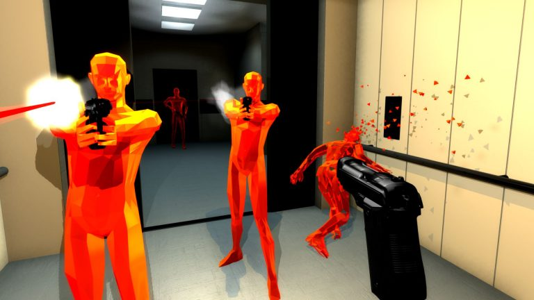 Superhot - PC Xbox One