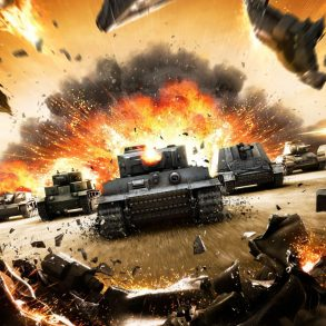 World of Tanks presto disponibile su PS4