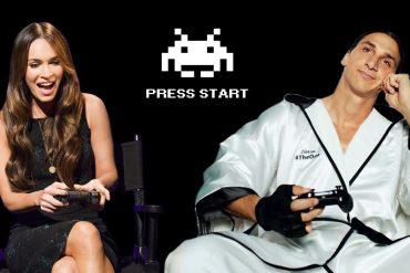 10 star appassionate di videogiochi