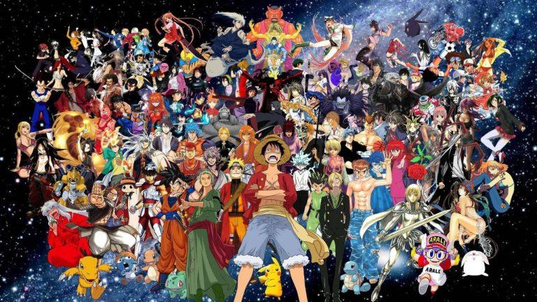 5 Anime che sarebbero perfetti come videogiochi