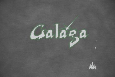 Galaga Xbox One