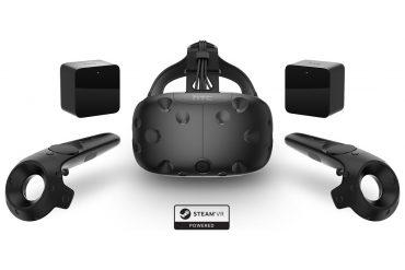 SteamVR - HTC Vive