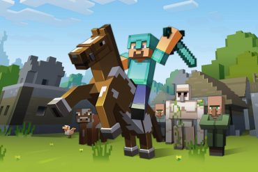 Minecraft, disponibile il Combat Update su PC