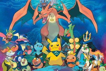 Pokémon Super Mystery Dungeon - Recensione 3DS