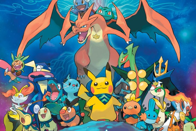 Pokémon Super Mystery Dungeon - Recensione 3DS