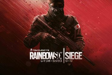 Rainbow Six Siege - Japanese SAT Operator