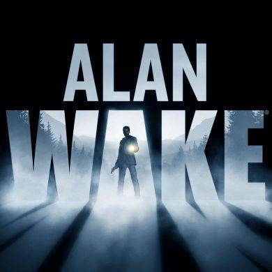 Alan Wake's Return