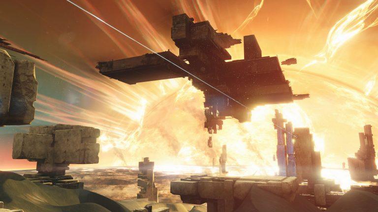 Destiny - Altare Ardente