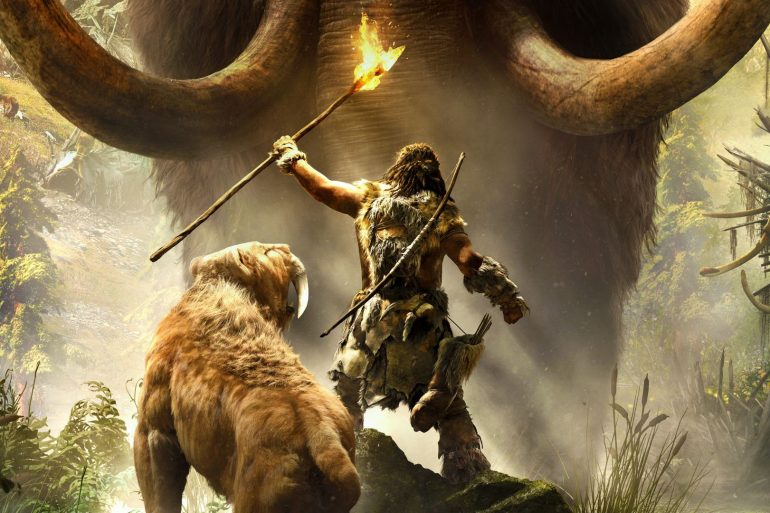 Far Cry Primal regala Valiant Hearts su Xbox One