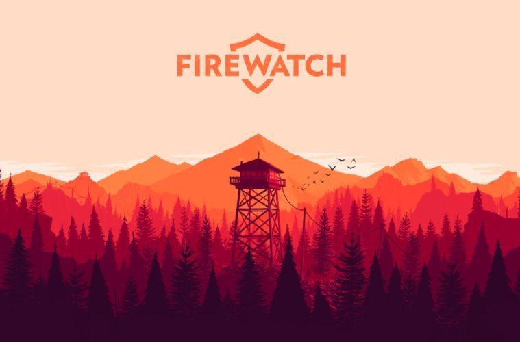 firewatch ps4 pc