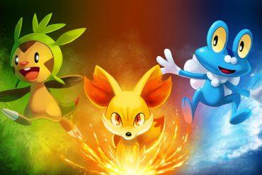 Nintendo Pokémon Direct