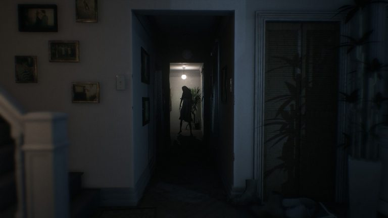 Visage - Horror PC, Xbox One, PS4