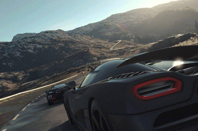 Evolution Studios, DRIVECLUB non fermerà la sua corsa