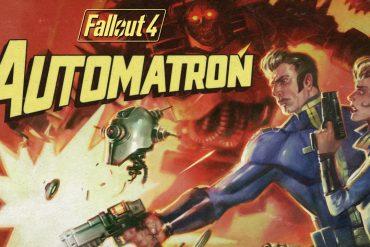 Fallout 4 - Automatron DLC