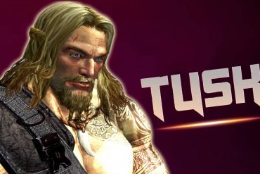 Killer Instinct Season 3 - Tusk
