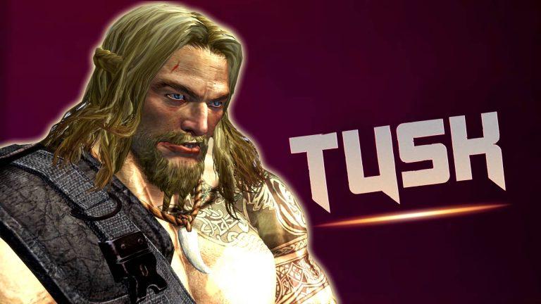 Killer Instinct Season 3 - Tusk